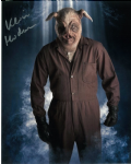 Kevin Hudson, Doctor Who,  10 x 8 genuine signed auto 10376
